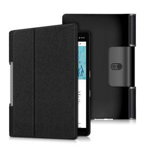 Кожен калъф за Lenovo Yoga Smart Tab 10.1