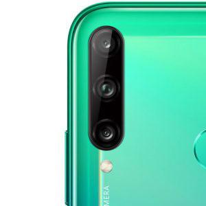 Гъвкав стъклен протектор за задна камера за Huawei P40 Lite E