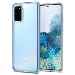 Силиконов калъф гръб за Samsung Galaxy S20+ Plus