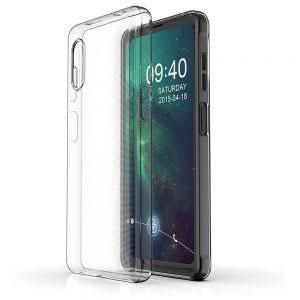 Силиконов калъф гръб за Samsung Galaxy Xcover Pro