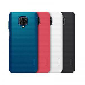 Твърд гръб Nillkin за Xiaomi Redmi Note 9 Pro, Note 9S, Poco M2 Pro