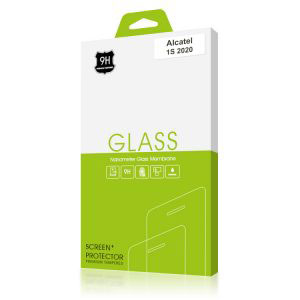 Стъклен протектор за Alcatel 1S 2020