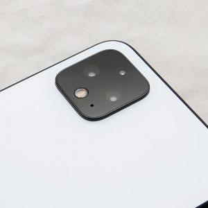 Гъвкав стъклен протектор за задна камера за Google Pixel 4 XL