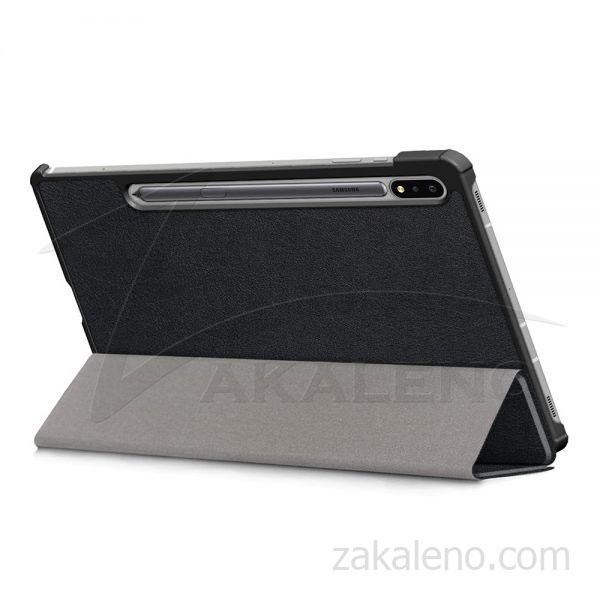 Кожен калъф за Samsung Galaxy Tab S7