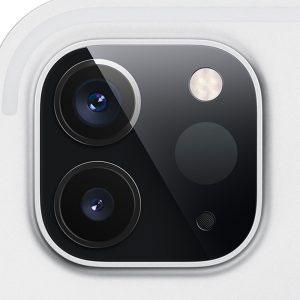 Гъвкав стъклен протектор за задна камера за Apple iPad Pro 12.9 2020