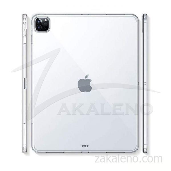 Силиконов калъф гръб за Apple iPad Pro 12.9 2020