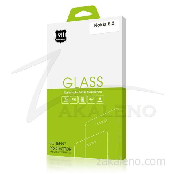 Стъклен протектор за Nokia 6.2
