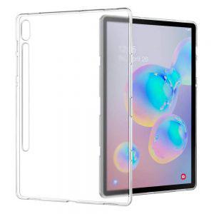 Силиконов калъф гръб за Samsung Galaxy Tab S7+ (S7 Plus)