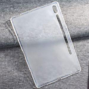 Силиконов калъф гръб за Samsung Galaxy Tab S7