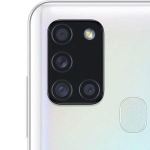 Гъвкав стъклен протектор за задна камера за Samsung Galaxy A21s