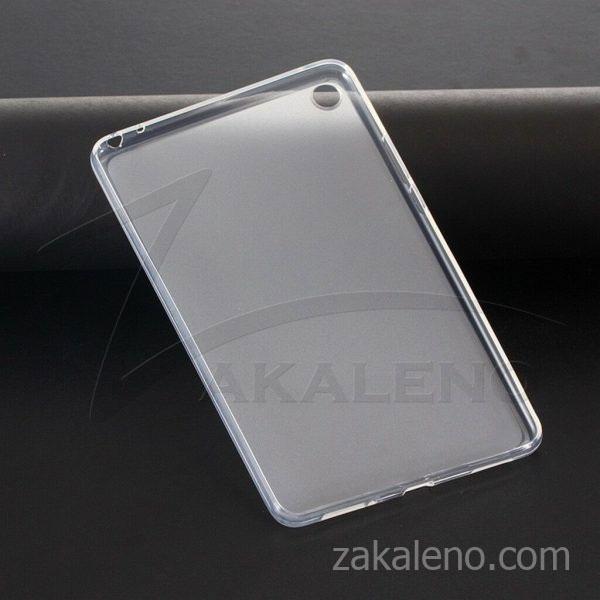 Силиконов калъф гръб за Xiaomi Mi Pad 4 Plus