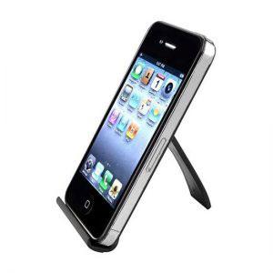 Сгъваема мини стойка за телефон за бюро, маса