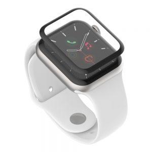 Хибриден 3D протектор за Apple Watch Series 3/2/1 38mm