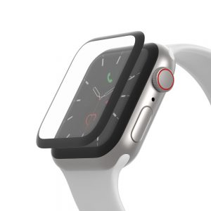 Хибриден 3D протектор за Apple Watch Series 4 44mm