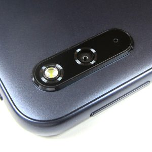 Гъвкав стъклен протектор за задна камера за Huawei MatePad 10.4