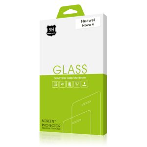 Стъклен протектор за Huawei Nova 4