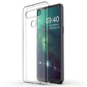 Силиконов калъф гръб за LG K41S