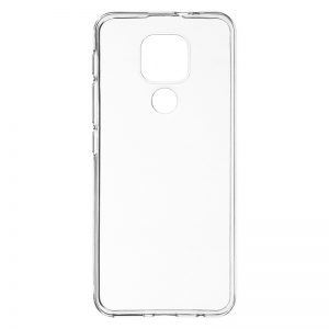 Силиконов калъф гръб за Motorola Moto G9 Play