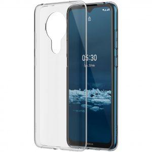 Силиконов калъф гръб за Nokia 5.3