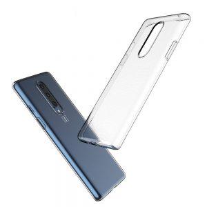 Силиконов калъф гръб за OnePlus 8