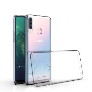 Силиконов калъф гръб за Samsung Galaxy A20s