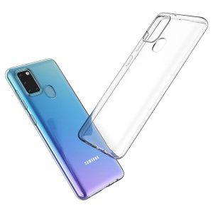 Силиконов калъф гръб за Samsung Galaxy A21s