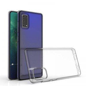 Силиконов калъф гръб за Samsung Galaxy A41