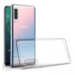 Силиконов калъф гръб за Samsung Galaxy A90 5G