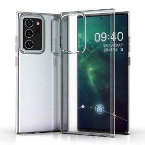 Силиконов калъф гръб за Samsung Galaxy Note 20 Ultra, 5G