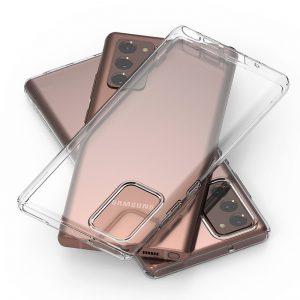 Силиконов калъф гръб за Samsung Galaxy Note 20, 5G