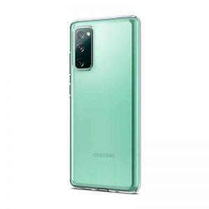 Силиконов калъф гръб за Samsung Galaxy S20 FE 5G