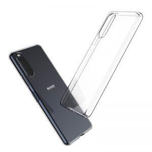 Силиконов калъф гръб за Sony Xperia 10 II