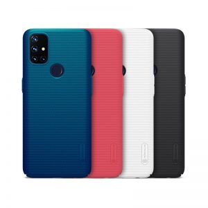 Твърд гръб Nillkin за OnePlus Nord N10 5G