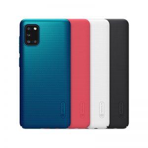 Твърд гръб Nillkin за Samsung Galaxy A31