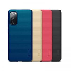 Твърд гръб Nillkin за Samsung Galaxy S20 FE 5G