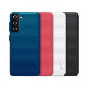 Твърд гръб Nillkin за Samsung Galaxy S21, 5G