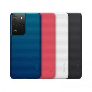 Твърд гръб Nillkin за Samsung Galaxy S21 Ultra 5G