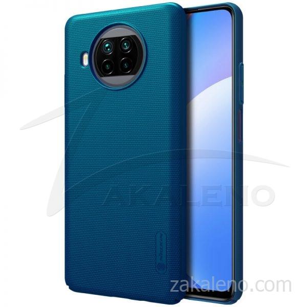 Твърд гръб Nillkin за Xiaomi Mi 10T Lite, 5G