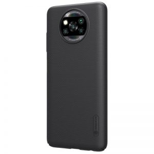Твърд гръб Nillkin за Xiaomi Poco X3 NFC