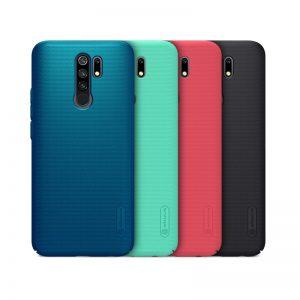 Твърд гръб Nillkin за Xiaomi Redmi 9
