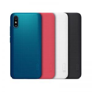 Твърд гръб Nillkin за Xiaomi Redmi 9A