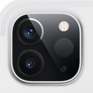 Гъвкав стъклен протектор за задна камера за Apple iPad Pro 12.9 2021