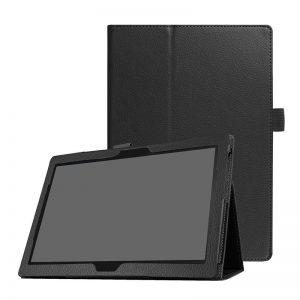 Кожен калъф за Lenovo Tab 4 10 Plus
