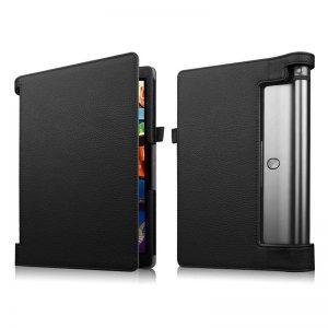 Кожен калъф за Lenovo Yoga Tab 3 10