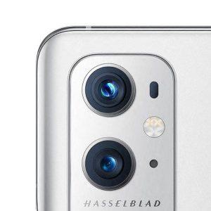 Гъвкав стъклен протектор за задна камера за OnePlus 9 Pro