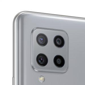Гъвкав стъклен протектор за задна камера за Samsung Galaxy A42 5G