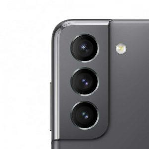 Гъвкав стъклен протектор за задна камера за Samsung Galaxy S21, 5G