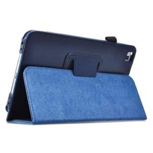 Кожен калъф за Samsung Galaxy Tab 3 8.0