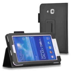 Кожен калъф за Samsung Galaxy Tab 3 Lite 7.0