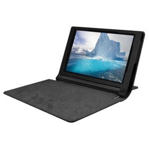 Кожен калъф за Lenovo Yoga Tab 3 8
